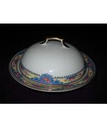 Limoges FRANCE/Stern Bros. BUTTER DISH -1800's - $49.99