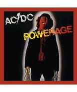 Photo Patch AC/DC Powerage Patch - $3.22