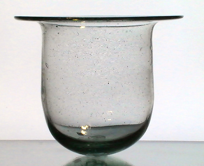 Hanging candle holder flat wide rim 7 3 8 x 7 xl heavy for Flat candle holders