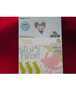 Making Memories Slice design card Vintage Findi... - $24.99