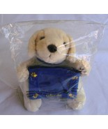 MIP COTTONELLE PROMOTIONAL PLUSH GOLDEN LABRADO... - $19.99