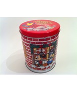 Mickey's Christmas Carol Candy Tin, Christmas T... - $15.00