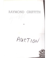 Raymond Griffith Autograph Page from Variety Ma... - $39.99