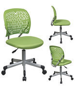 GREEN Designer Colors Office Desk Computer Flex... - $92.00