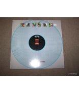 Kansas vinyl confessions Record Album - $35.00