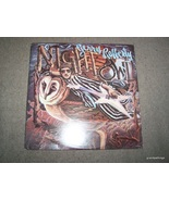 Gerry Rafferty Night Owl Album Record - $35.00