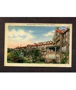 Vintage 1940s Linen Postcard 1941 Mayview Manor... - $6.99