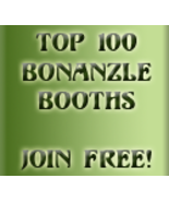 FREE! Join Top 100 Bonanzle Booths and Boost Tr... - $0.00