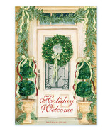 Fresh Scents Scented Sachets by Willowbrook Company - Holiday Welcome, 3 Packs