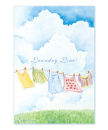 Fresh Scents Scented Sachets by Willowbrook Company - Laundry Line, 3 Packs