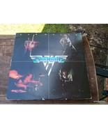 Van Halen LP 1978 orig. Warner Bros. Record album  - $35.00