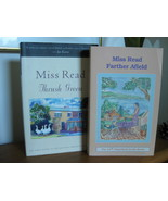 MISS READ FARTHER AFIELD & THRUSH GREEN PB Enjo... - $8.99