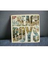 The BEACH BOYS  - $5.00