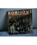 BON JOVI - YOU GIVE LOVE A BAD NAME 45 - $5.00