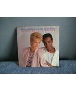 Gloria Loring & Carl Anderson- Friends & Lovers 45 - $5.00