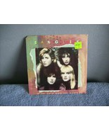 BANGLES 'IF SHE KNEW WHAT SHE WANTS' 45 - $5.00