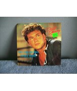 PATRICK SWAYZE Shes Like The Wind 45 - $5.00