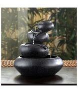 4 Tier Bowls Indoor Water Fountain - $29.00