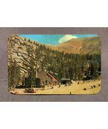 Vintage 1960s Postcard Glen Cove Inn Pikes Peak... - $6.99