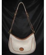 Vintage Dooney and Bourke Handbag Purse Bag Leather Large - $22.99