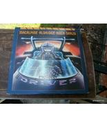 MACALPINE ALDRIDGE ROCK SARZO LP Project Driver... - $35.00