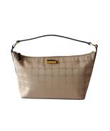 Authentic Kate Spade Dot Noel  Zip Top Handbag - $30.00