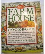 Farm House Cookbook by Susan Herrmann Loomis 19... - $10.00