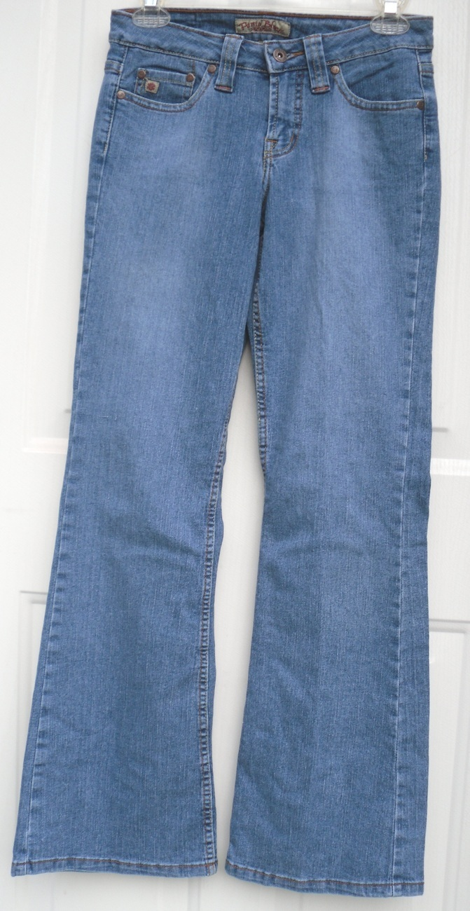 PARIS BLUES Denim Blue Jeans Women