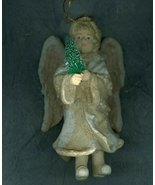 Victorian Look Angel Christmas Ornament - $5.99