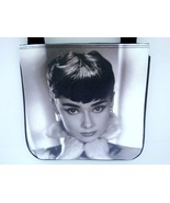 Audrey Hepburn Hollywood Cinema Retro Sling Mes... - $20.00