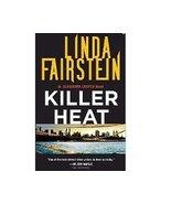 Killer Heat by Linda Fairstein an Alex Cooper  ... - $1.00