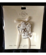 Lenox American by Design™ Pierced Angel Pin Pen... - $8.00