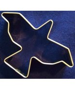 Eagle or Hawk cookie cutter - $5.00