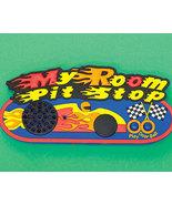 Kids' Room Recordable Doorbells Race  Cars - $15.95