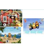 Wonder Pets Custom Cake Topper Frosting Sheet - $7.99