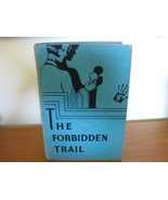 Art Deco Cover MELODY LANE THE FORBIDDEN TRAIL ... - $7.99