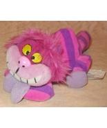 Disney Alice In Wonderland Plush Cheshire Cat B... - $15.00