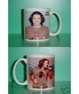 Ace Young 2 Photo Designer Collectible Mug - $14.95
