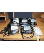 NEC NITSUKO COMPLETE 6 Line TELEPHONE SYSTEM  - $3,000.00