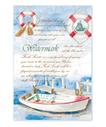 Fresh Scents Scented Sachets by Willowbrook Company - Watermark, 3 Packs
