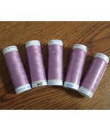 Mettler Cordonnet Topstitch Thread  Violet - $14.95