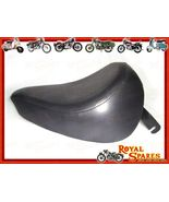 ROYAL ENFIELD CLASSIC UNSPRUNG TRAILS SOLO SADD... - $14.99