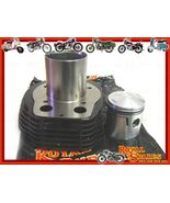 GENUINE ROYAL ENFIELD CYLINDER BARREL &PISTON K... - $148.99