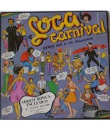 Byron Lee & The Dragonaires SOCA CARNIVAL Bonus... - $11.99