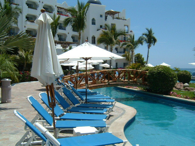 Cabo San Lucas Rental, Rose, Pueblo Bonito or Sunset, Ocean Front, Studio, Sleep