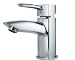 Buy Vigo VG01024CH Single Handle Chrome Finish Faucet