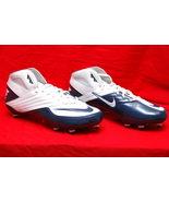 NIKE Super Speed D 3/4 Mens Football Cleats Sz ... - $29.00