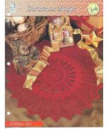 Holiday Lace Doily~Christmas Magic Crochet Pattern - £2.28 GBP