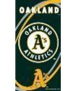 OAKLAND A'S MLB 30