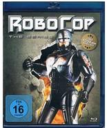 Robocop The TV Series (1994) Region B German Im... - $24.99